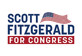 Scott Fitzgerald for Congress: March 16th St. Patrick's Day 2021