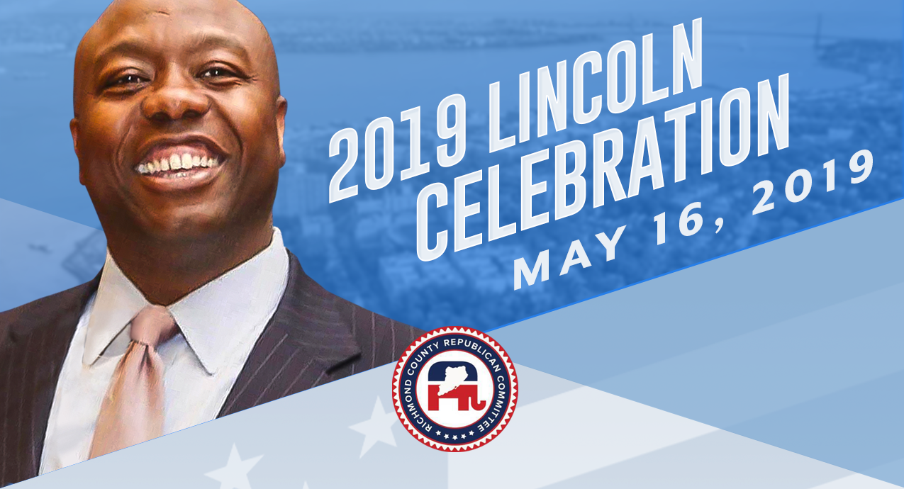 Republican Party of Staten Island: 2019 Lincoln Celebration
