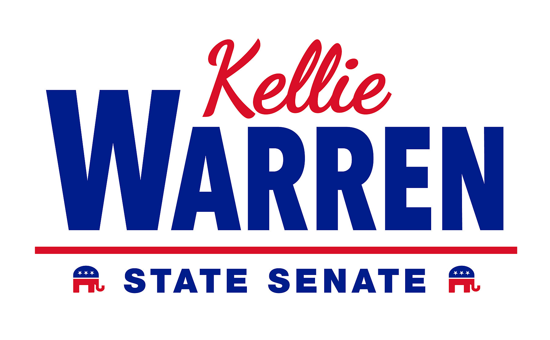 Kellie Warren for Senate: General Fund