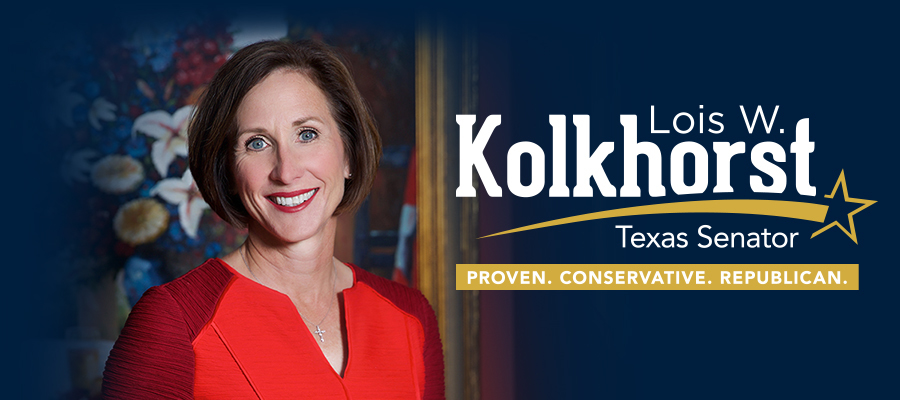 Lois W. Kolkhorst Campaign: General Fund