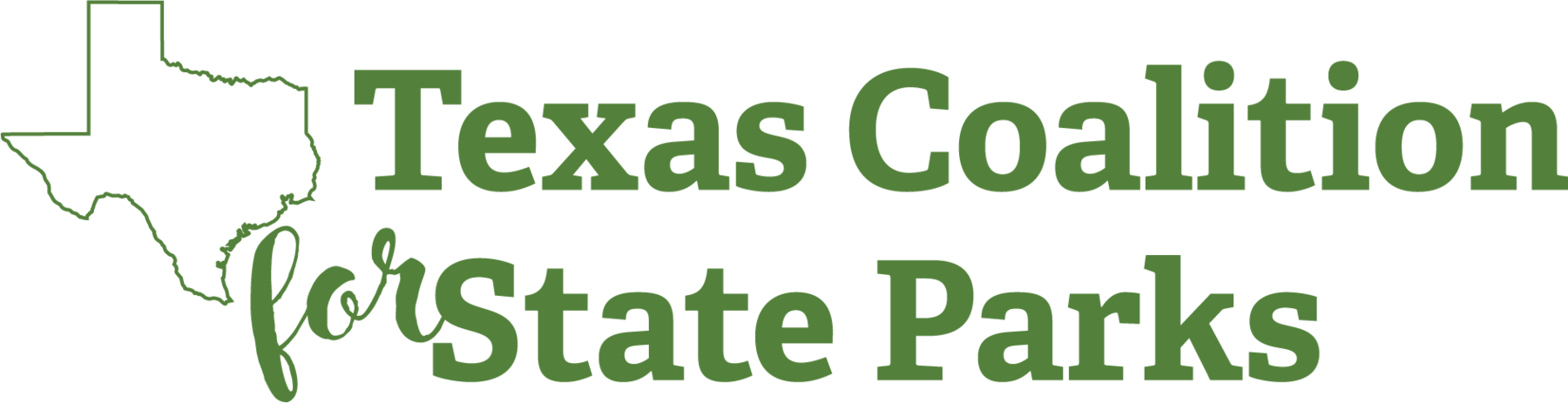 Texas Coalition for State Parks PAC: General Fund