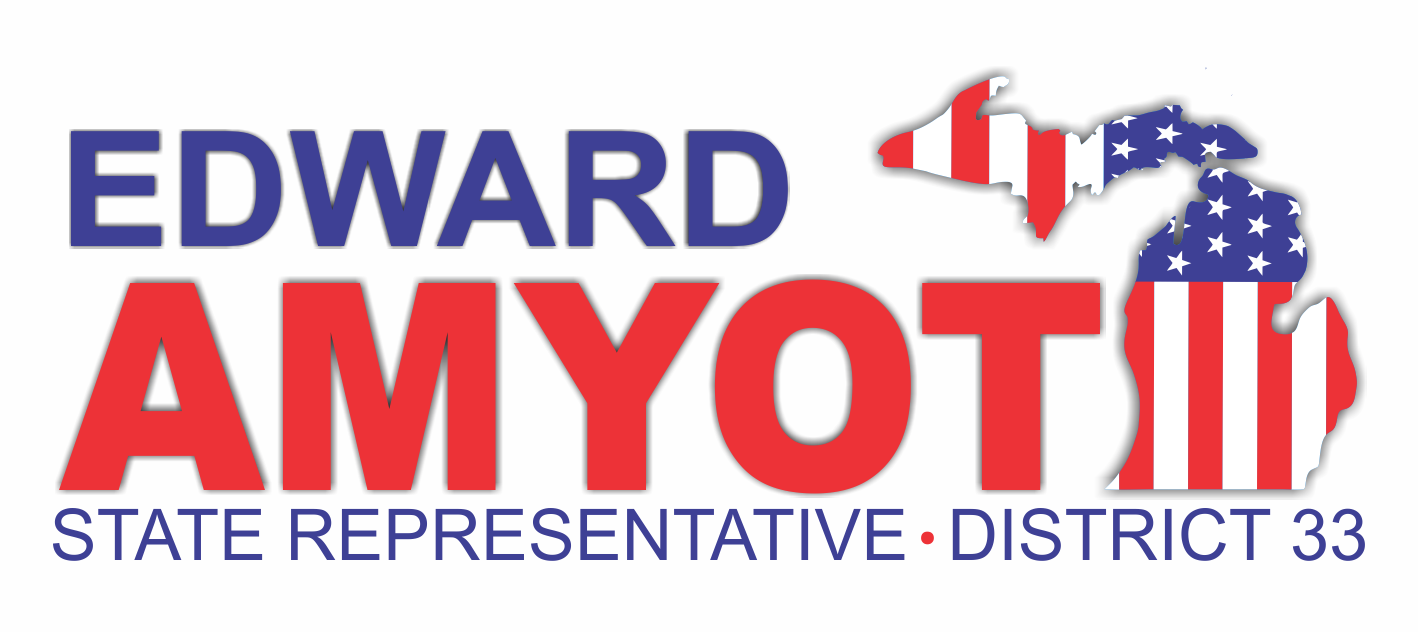 Edward Amyot for State Representative: General Fund