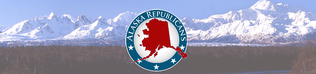 Alaska Republican Party: District 08