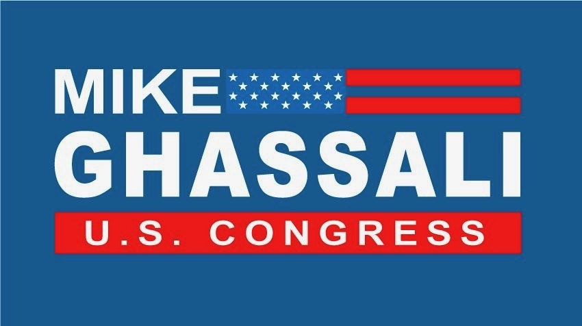 Mike Ghassali for Congress: General Fund