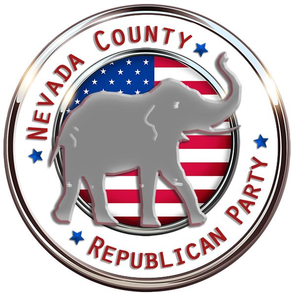 Nevada County Republican Party: NCRP