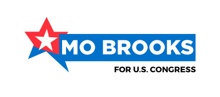 Mo Brooks for Congress: BrooksforCongress.com