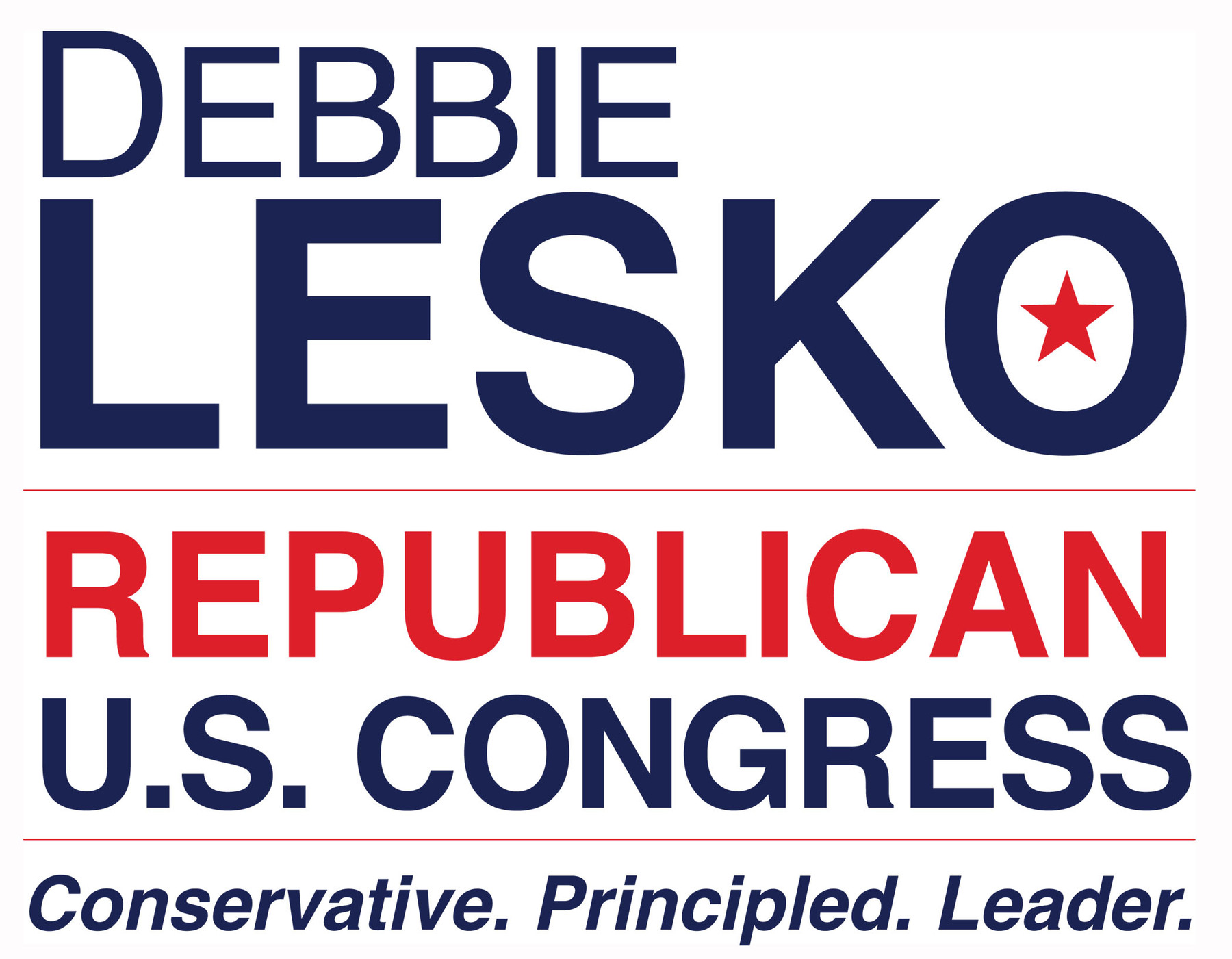Debbie Lesko for Congress: Debbie Lesko for Congress