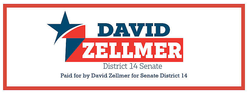 David Zellmer for Senate District 14: David Zellmer for Senate District 14