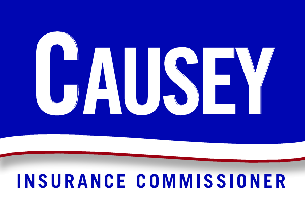 Mike Causey Campaign: General Fund