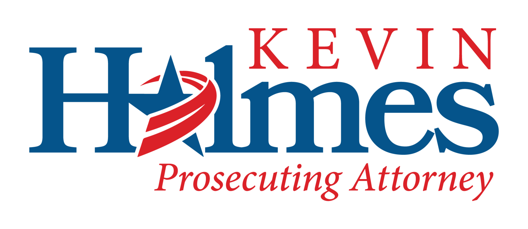 Kevin Holmes for Prosecuting Attorney: General Fund