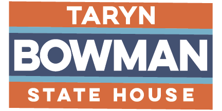 Bowman for House: General Fund