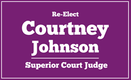 Committee to Re-Elect Courtney Johnson: General Fund