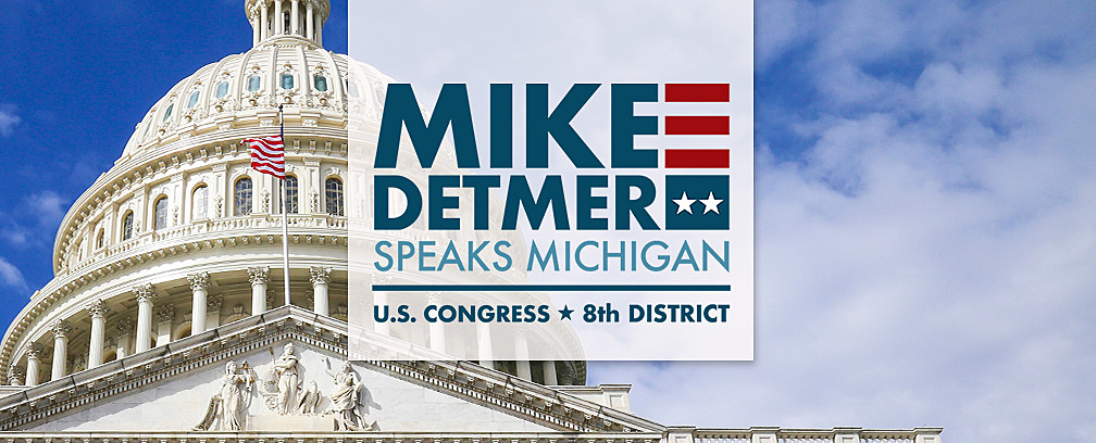 Detmer for Congress: General Fund