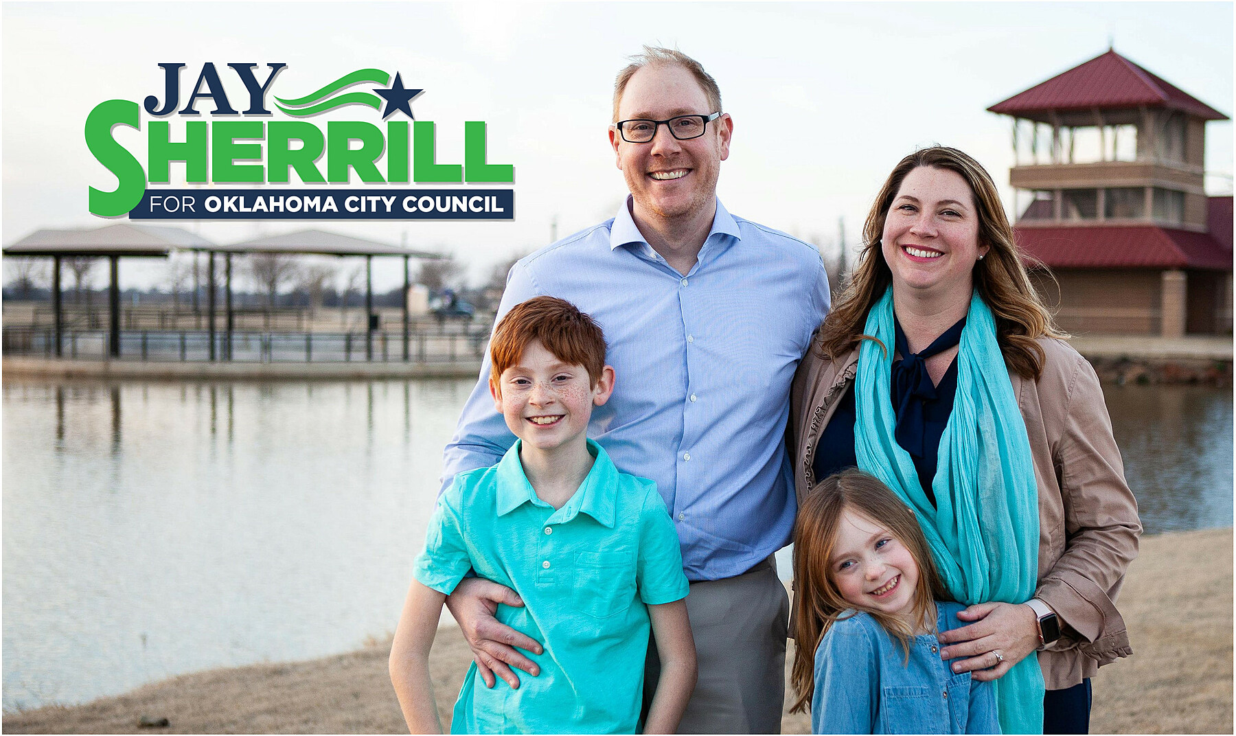 Friends of Jay Sherrill for City Council 2021: Jay Sherrill for OKC Council 2021