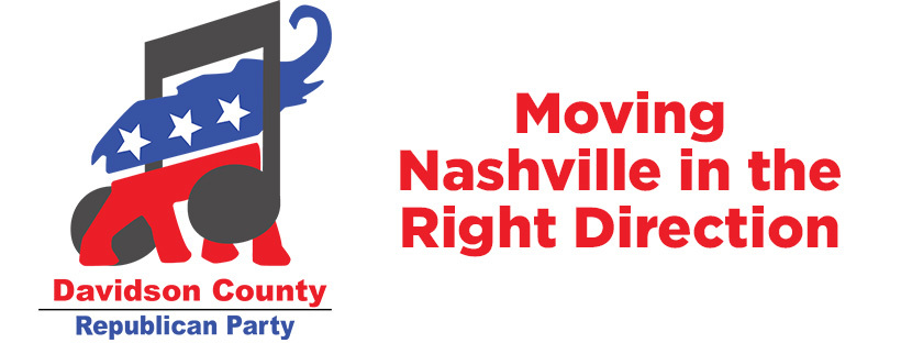 Davidson County Republican Party: Donate to the Davidson County Republican Party