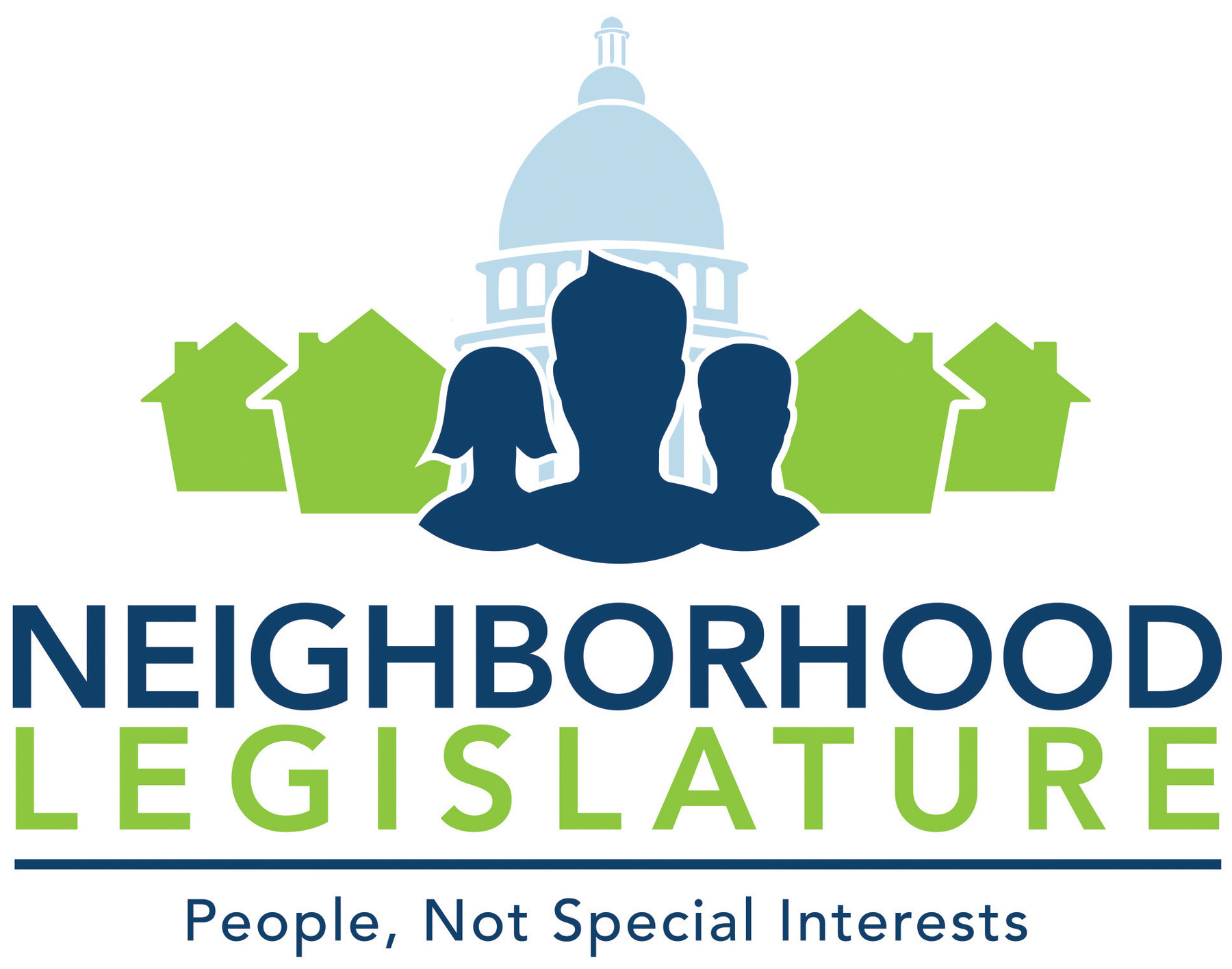 Neighborhood Legislature: Website