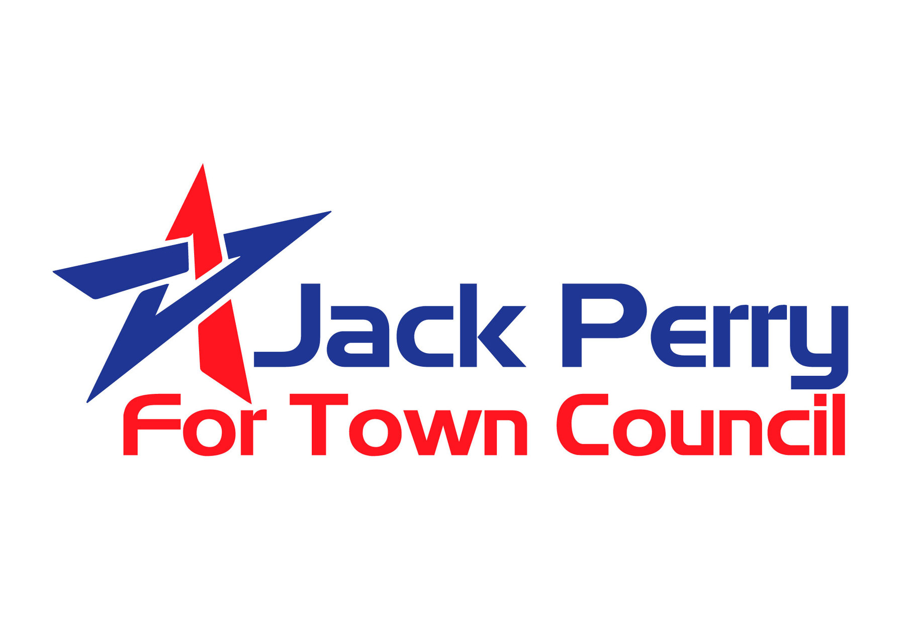 Jack Perry for Town Council: Jack Perry for Town Council