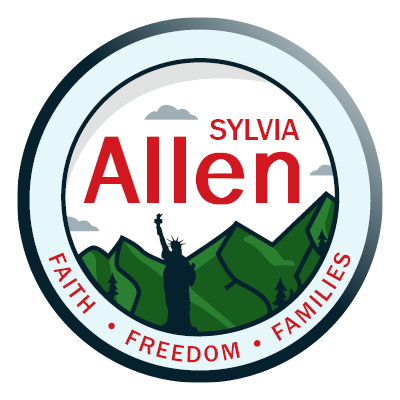 Senate Committee to Elect Sylvia Allen: Allen for Senate