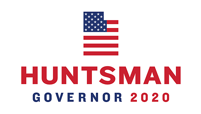 Huntsman for Governor 2020: General Fund