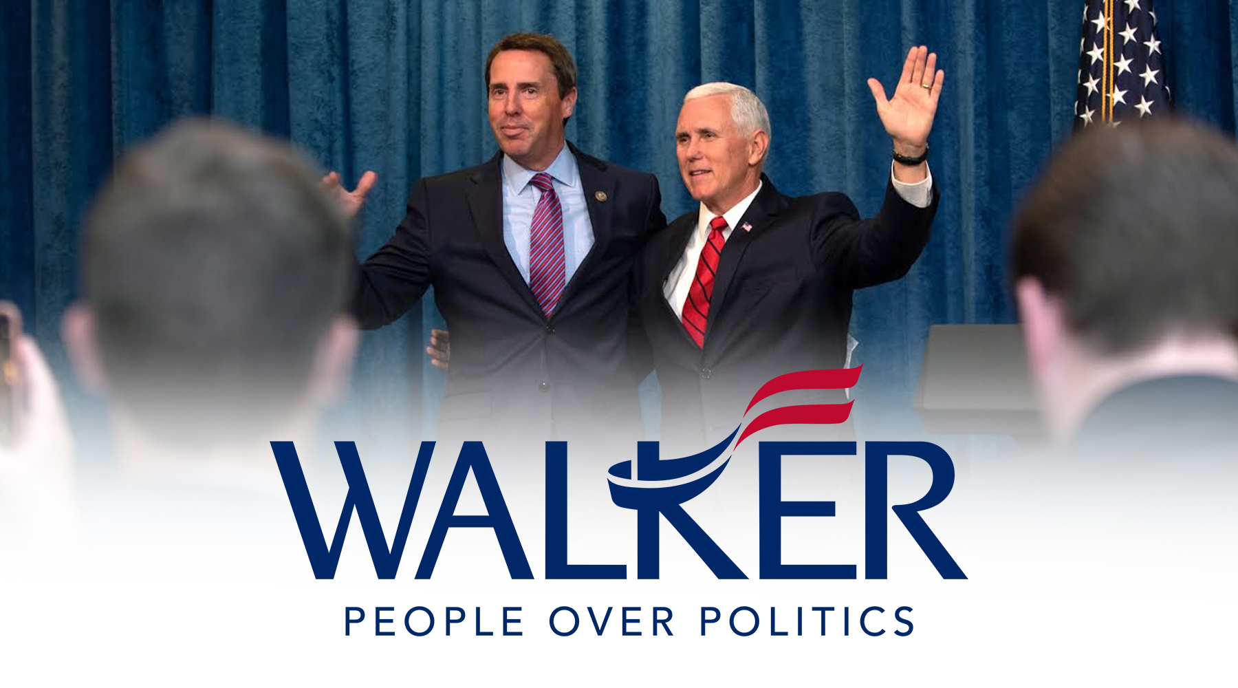 Mark Walker For Congress: Home Page Temp