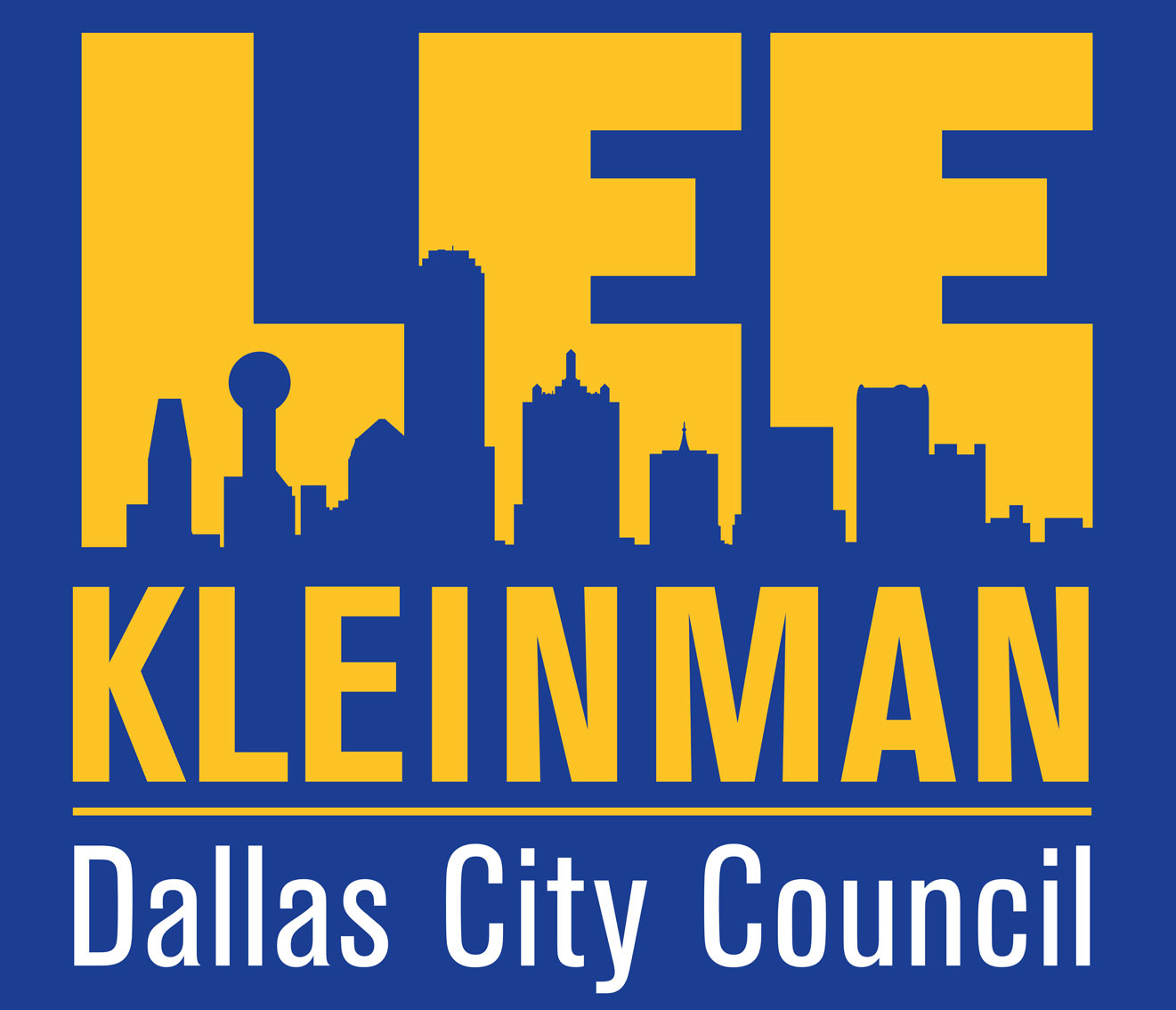 Lee Kleinman: Campaign Fund