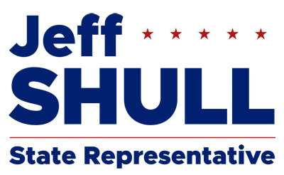 Elect Jeff Shull: General Fund