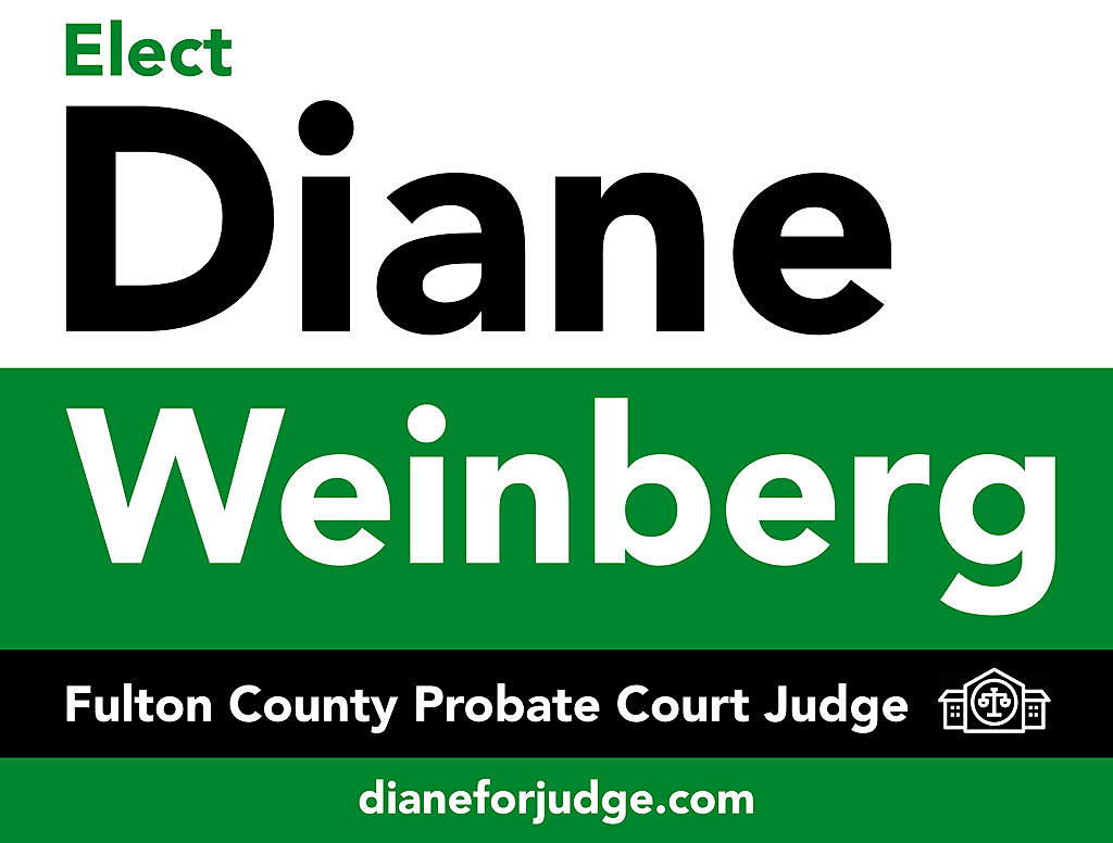 Diane Weinberg For Judge, Inc.: General Fund