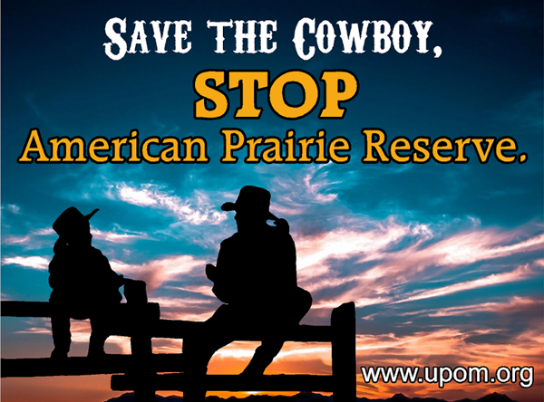 Rural Montana Foundation: Save the Cowboy