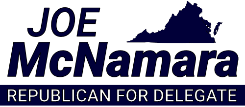 McNamara for Delegate: Website Contributions