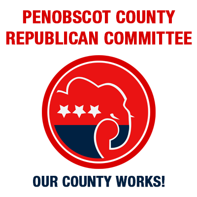 Penobscot County GOP: 2020 General Fund