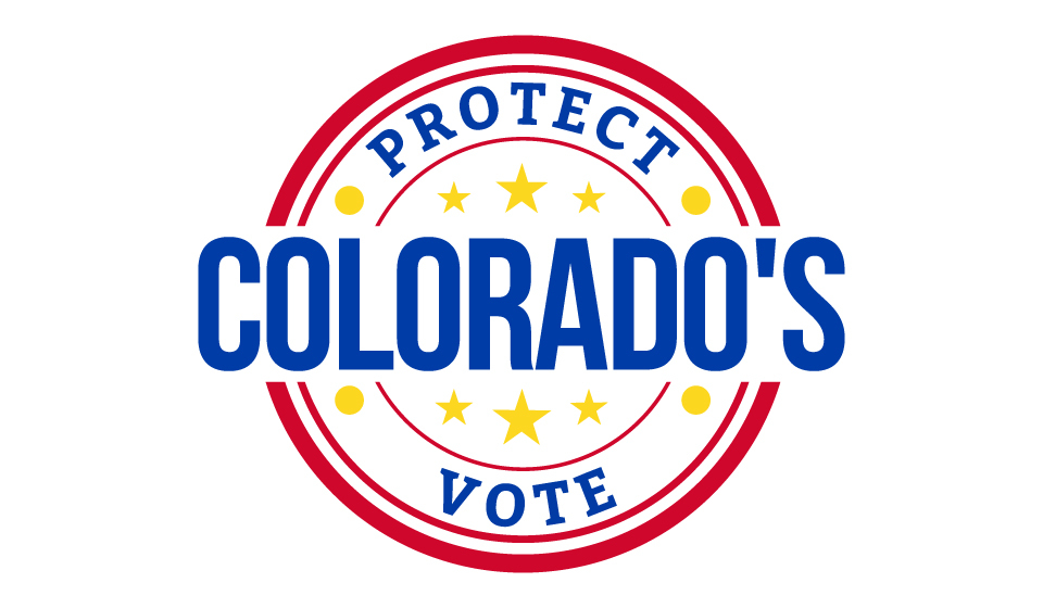 Protect Colorado's Vote: Protect Colorado's Vote General