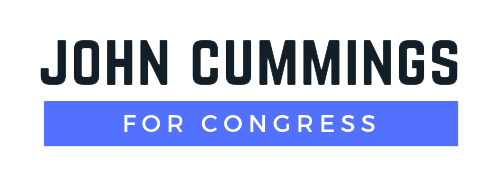 Cummings For Congress: Money and Power / JS